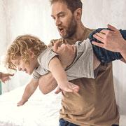 Actividades para hacer en casa con la familia y mantenerse activo