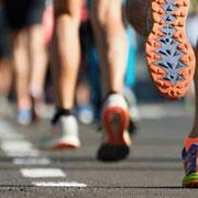 Cómo preparar una carrera de 5 a 10 Km