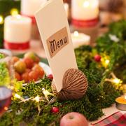 Cómo cuidar tu alimentación en Navidad