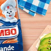 Dale una segunda vida a nuestras bolsas de Pan Bimbo
